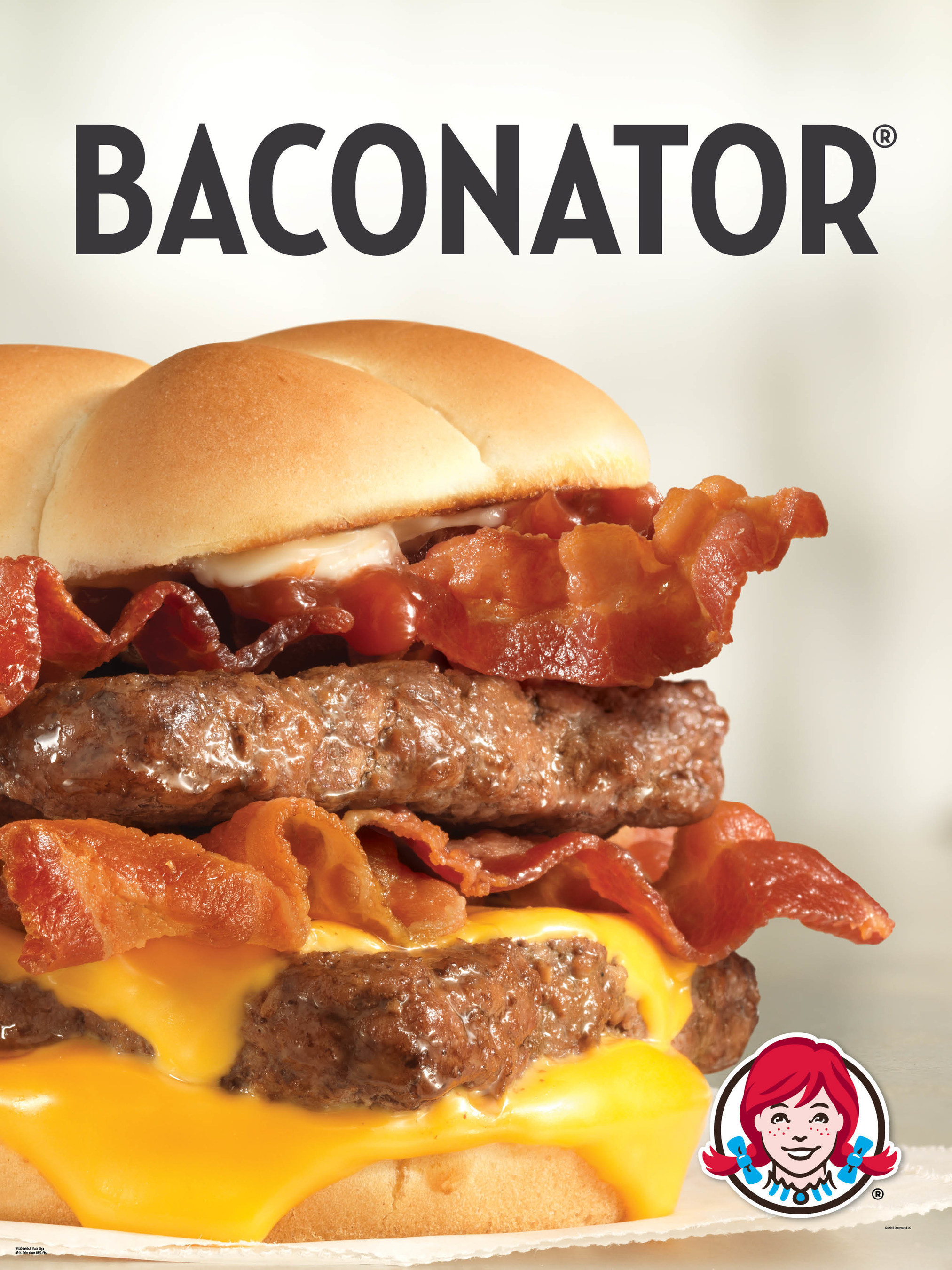 respect the bacon wendy