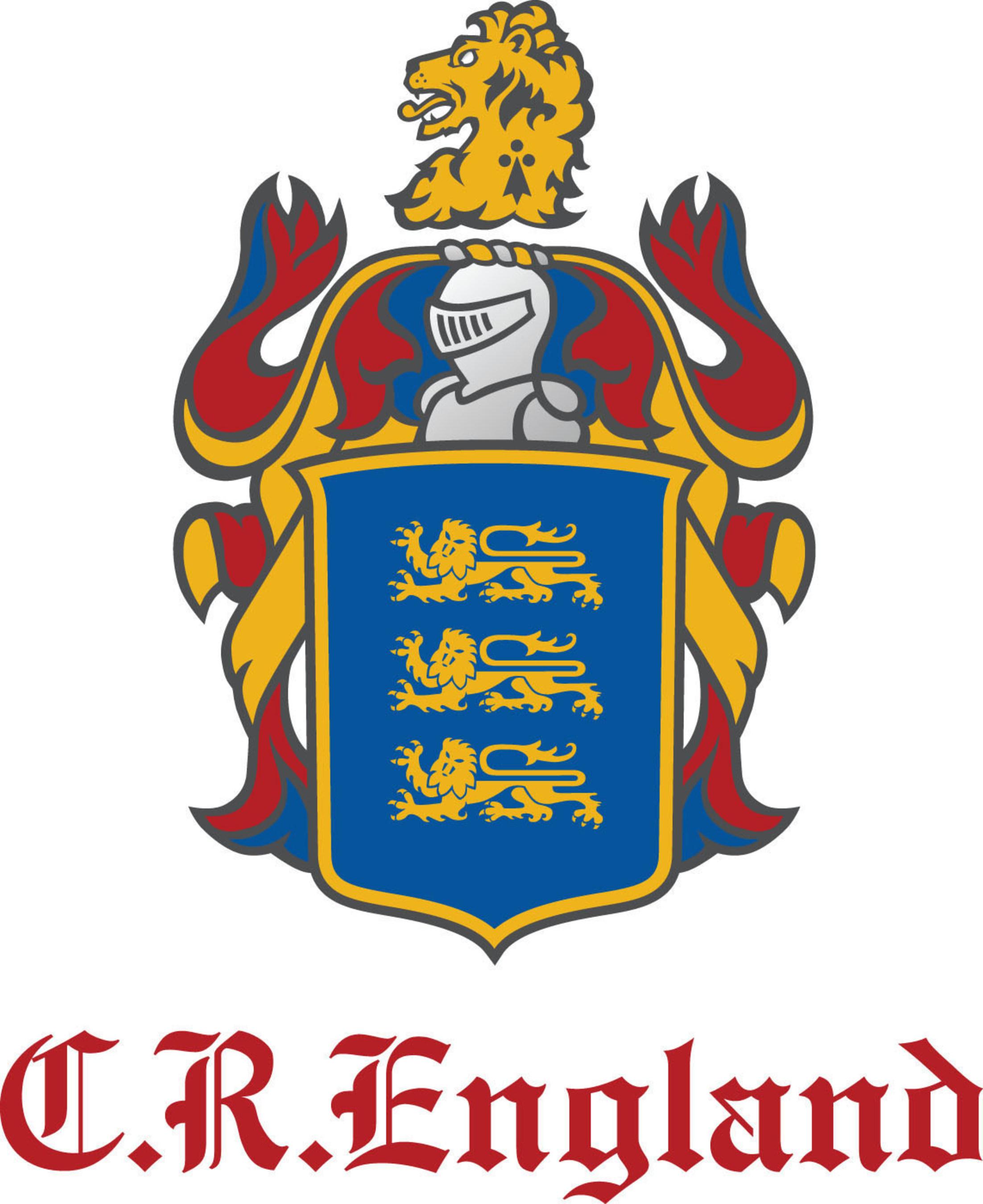 Cr Logos Trailer England