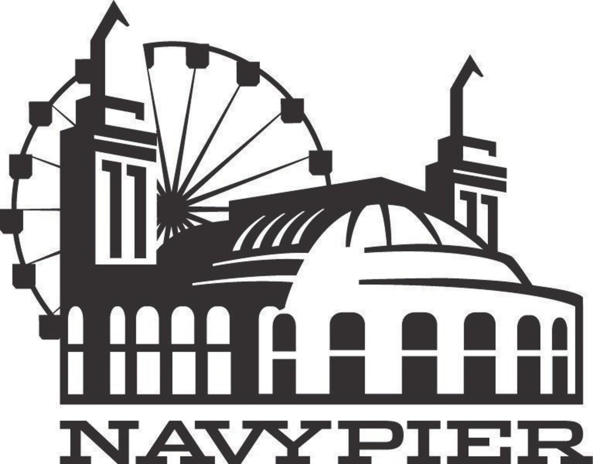 hight resolution of navy pier logo