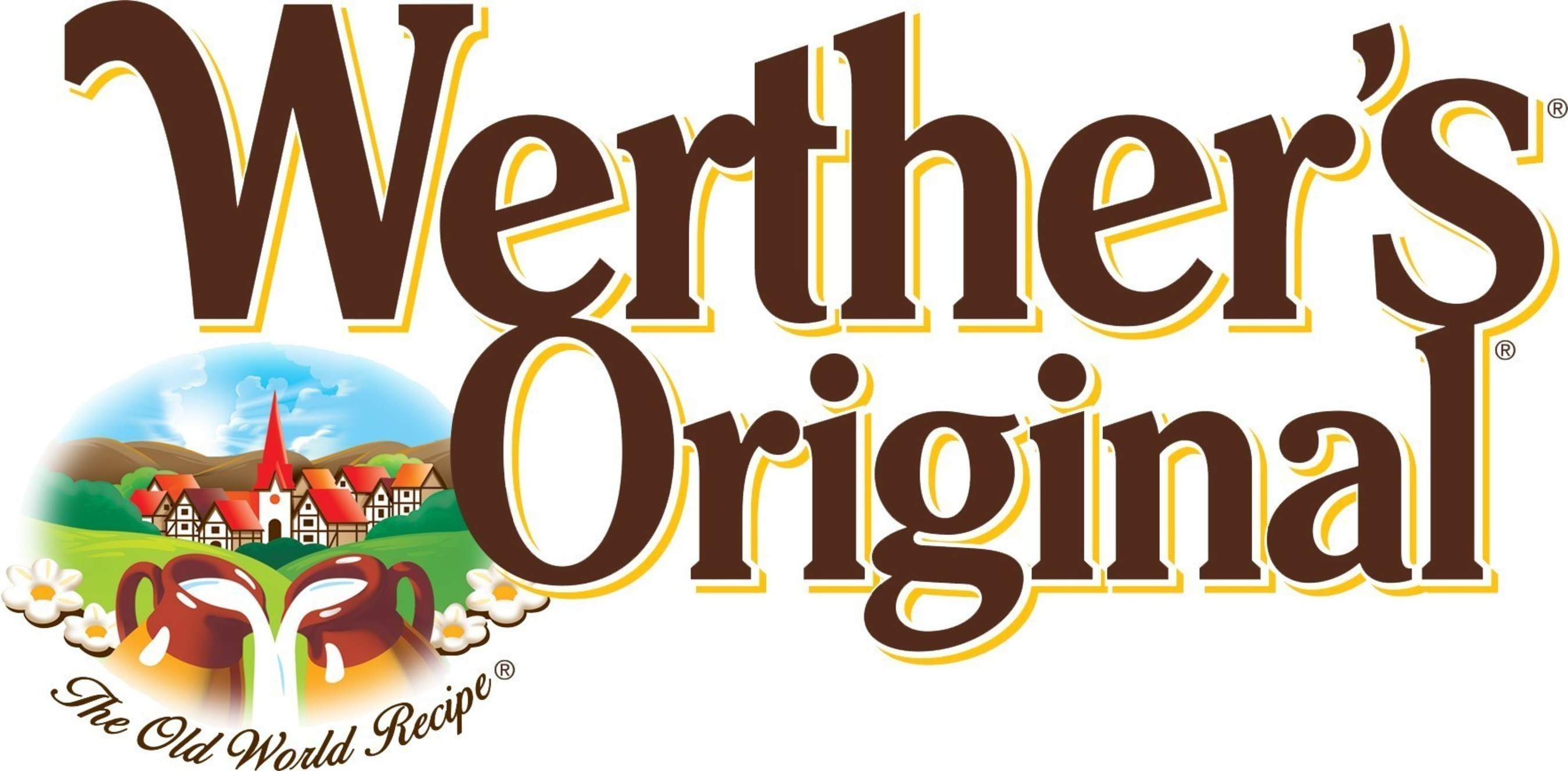 werther s original celebrates