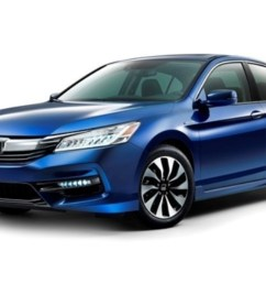 the best gets better more powerful fuel efficient and technologically advanced 2017 accord hybrid [ 2700 x 1472 Pixel ]