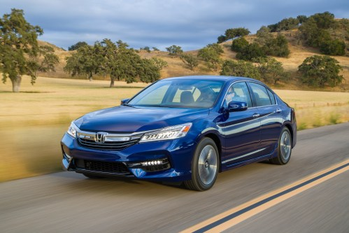 small resolution of honda launches 2017 accord hybrid america s most sophisticated powerful and fuel efficient midsize hybrid