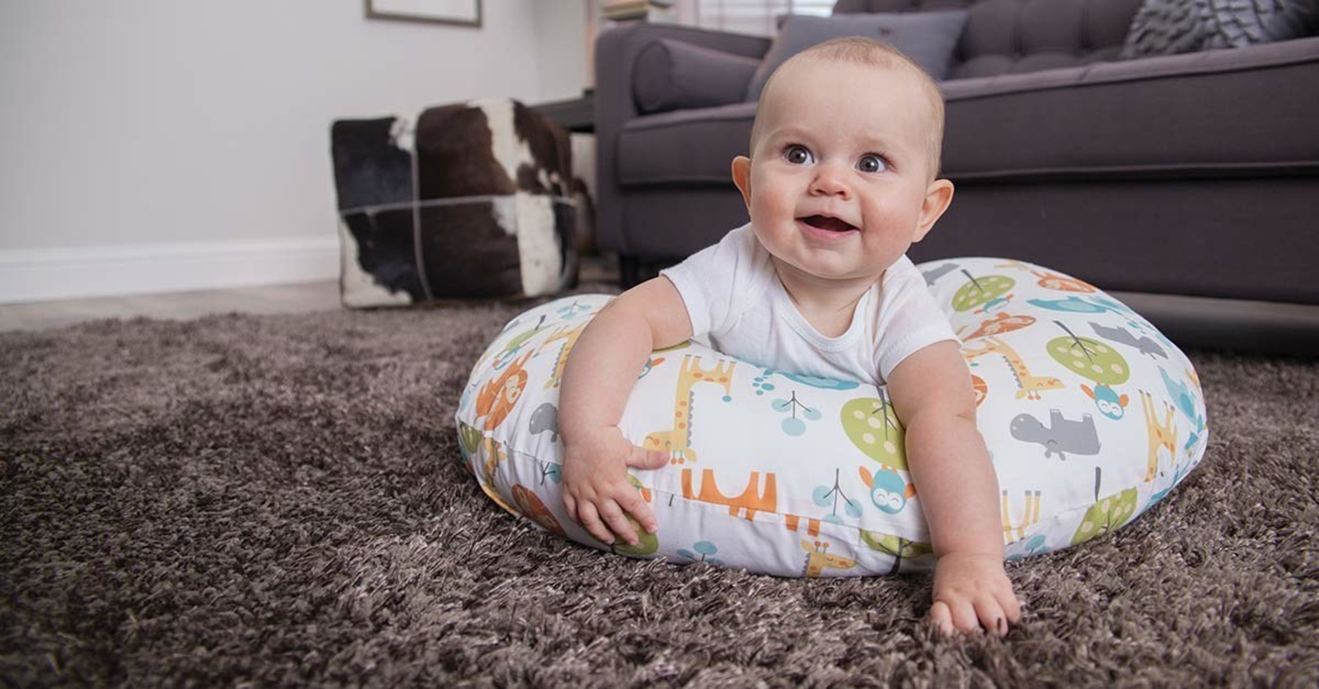 boppy launches safe sleep education kit for childcare centers