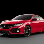 Unveiling Of Sporty Honda Civic Si Prototype Completes 10th Generation Civic Line Up