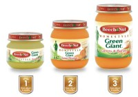Beech-Nut Announces New Baby Food Line Featuring General ...