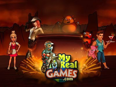 Free Games Download Site My Real Games Ends 2012 On A High