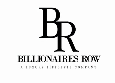 Billionaires Row and Charles Mignon Team Up to Release the