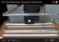 Aleddra EasiRetrofit LED Tube Shines Amongst Facility ...