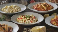 Olive Garden Introduces Never Ending Family Time With ...