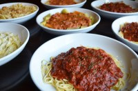Olive Gardens Never Ending Pasta Bowl Celebrates 20th ...