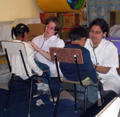 玻利維亞醫學義工營 | 國際高中生義工營 | Projects Abroad