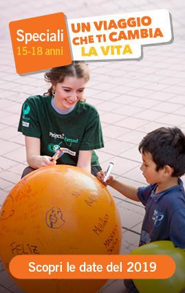 Volontariato internazionale stage allestero volontariato vacanze