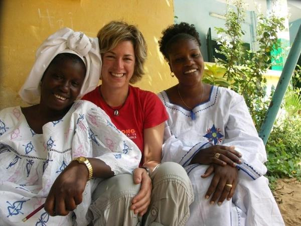 Volunteer In Senegal Projects Abroad