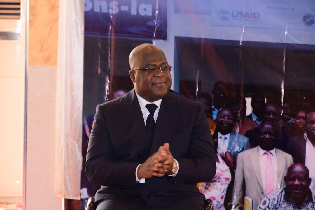 RDC : les gouverneurs plaident pour une dotation globale d'environ 4 milliards USD