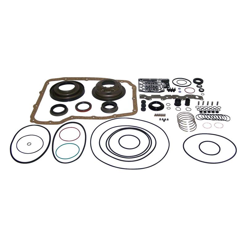 5014221AC Transmission Overhaul Kit for Jeep Wrangler (JK