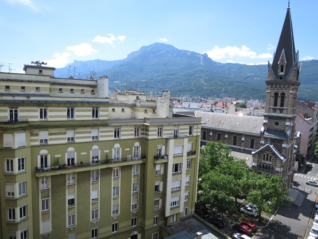 Logement tudiant Grenoble pas cher