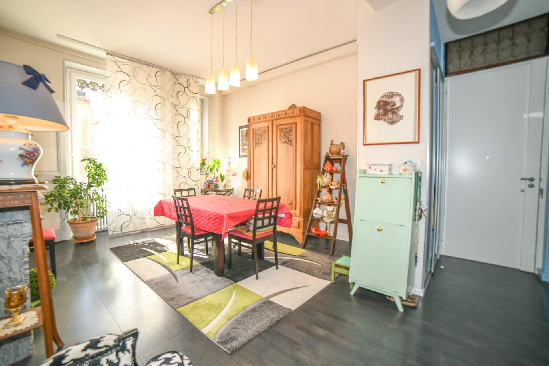 Vente appartement 3 pices Grenoble 38000  421889