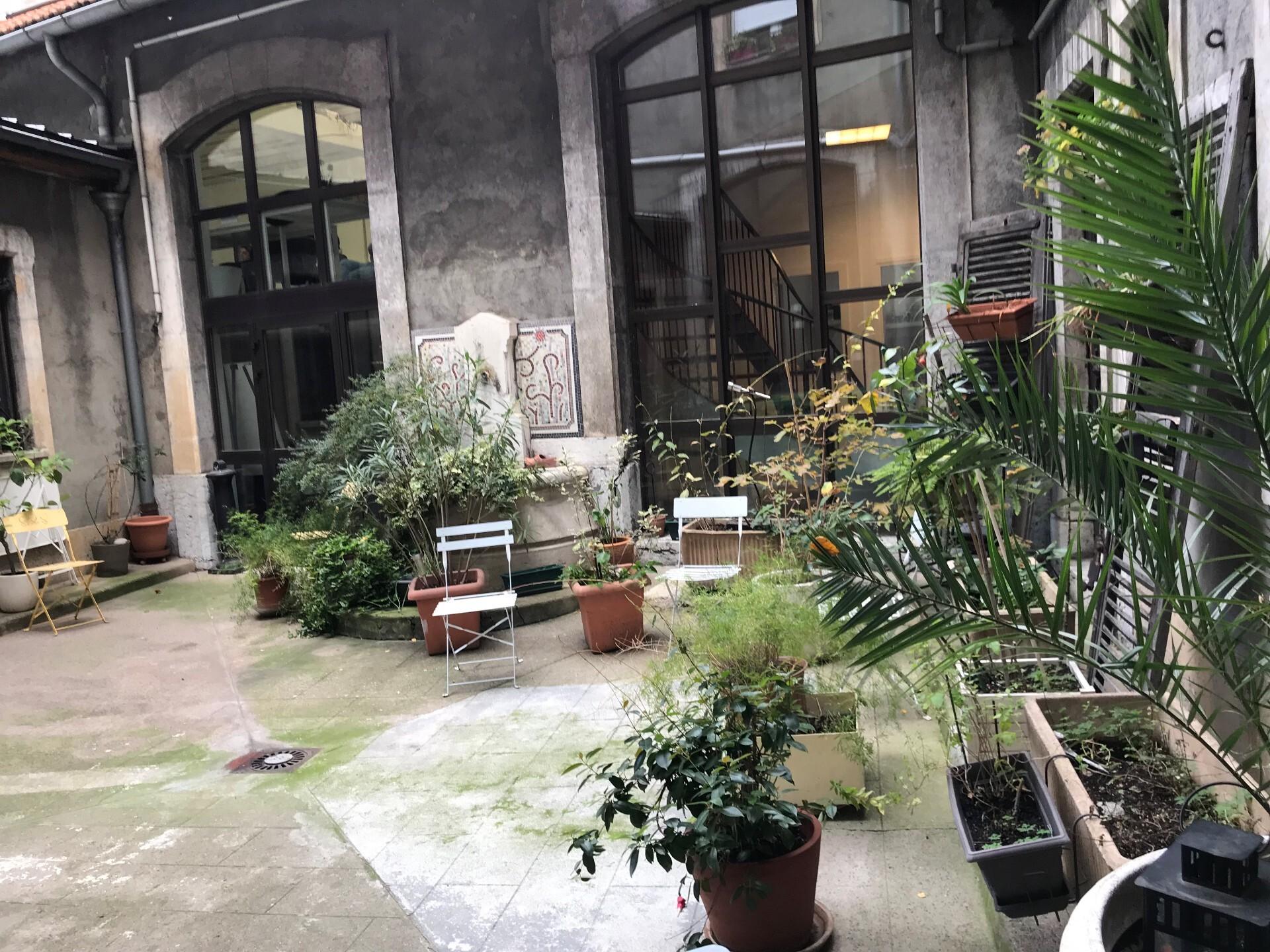Appartement Grenoble Studio