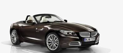 The BMW Z4 HD Pictures Collection 2014