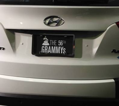 The 56th Hyundai The 2014 GRAMMY Awards Pictures Photos Images (1)