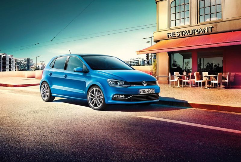 Volkswagen polo sedan 2014, 2015 review and Price