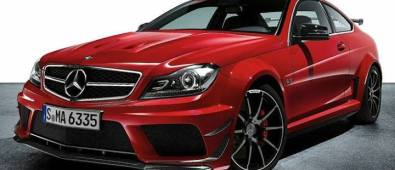 Mercedes Benz AMG Black Series Exclusively Extreme (2)