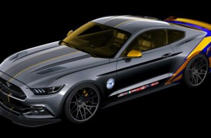 2015 Ford Mustang Model Details Specs Info