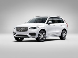 Volvo Xc90 Swedish Model 2015 Short review & Pictures (3)