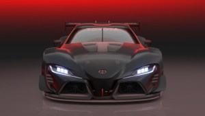 Toyota Ft-1 Vision 2015 Racing Car Hd Pictures (4)