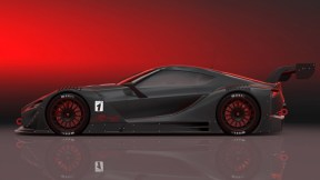 Toyota Ft-1 Vision 2015 Racing Car Hd Pictures (6)