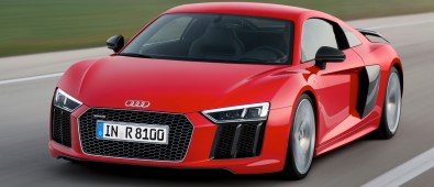 Latest New AUDI R8 2016 Car Wallpapers hd