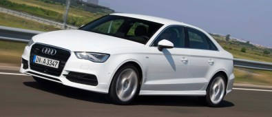 Download Audi A4 Saloon Latest HD Wallpaper