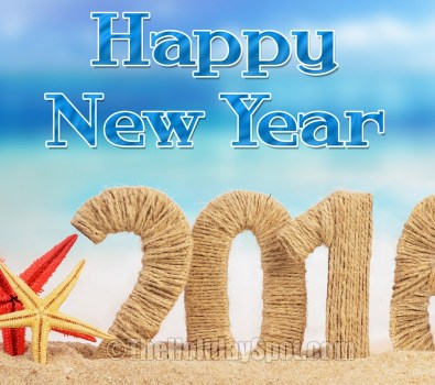 Easy Happy New Year HD Wallpapers 2016