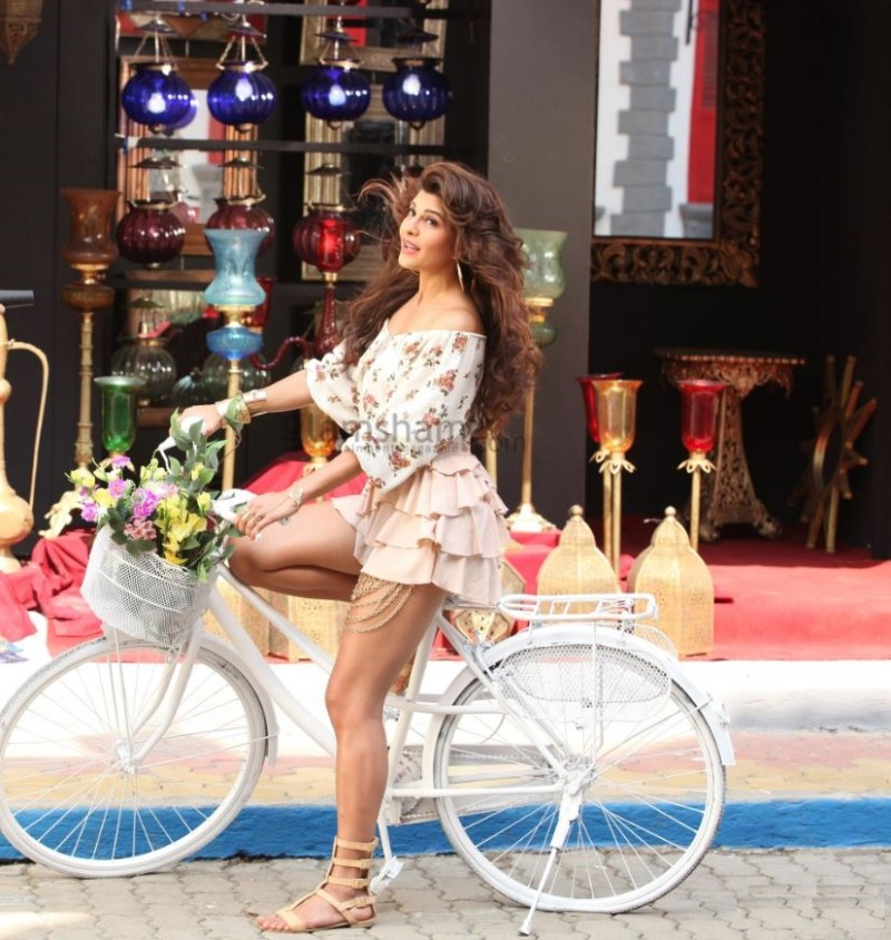 Jacqueline Fernandez Roy Movie Wallpapers