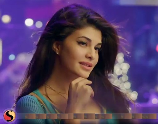 Jacqueline Fernandez Kick Movie Wallpapers