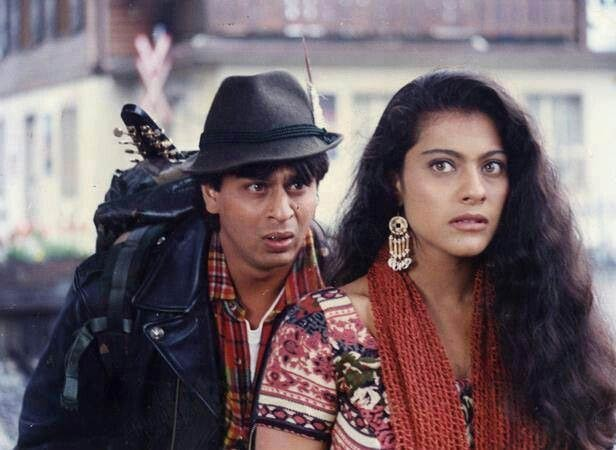 Kajol Old Film Wallpapers