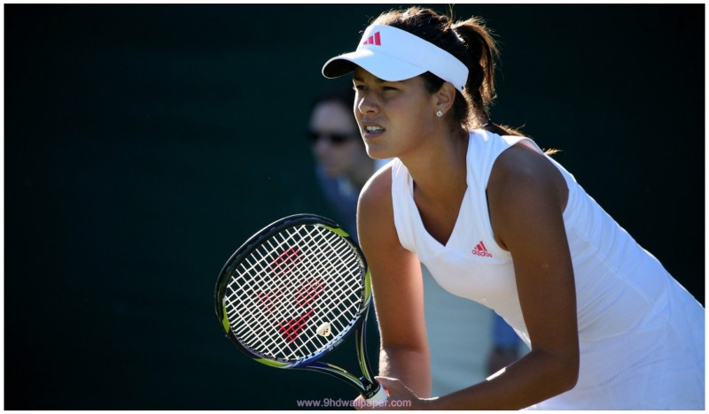 Ana ivanovic Beauitful Images and Picutresr