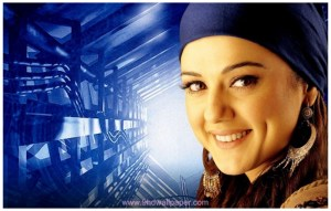 HD Pictures of Preity Zinta