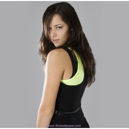 Ana ivanovic hd wallpaper during Playing