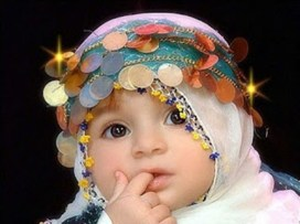 Baby Islamic Wallpapers