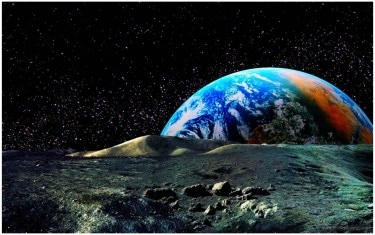 3D Earth Live HD Live Wallpaper for Mobile