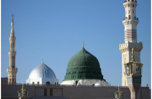 Roza-e-Rasool HD wallpapers