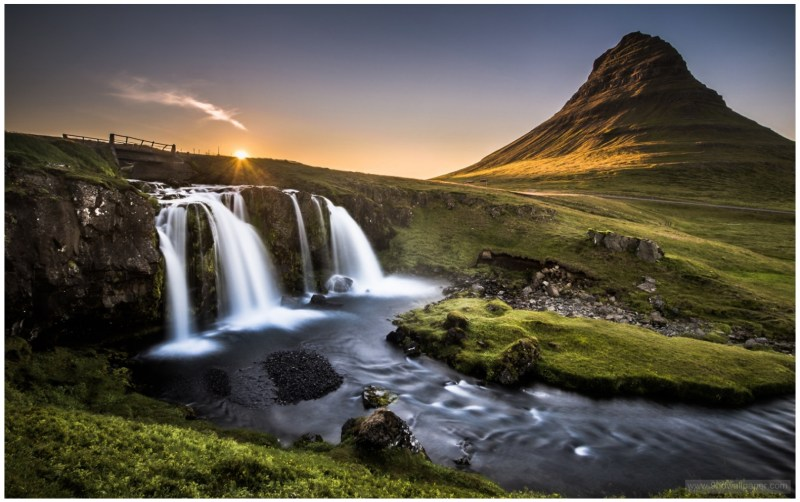 Best Design of Waterfall Images Hd Download