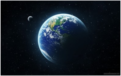 New Earth Wallpapers HD