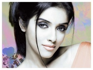 Indian actress Asin Thottumkal Photos