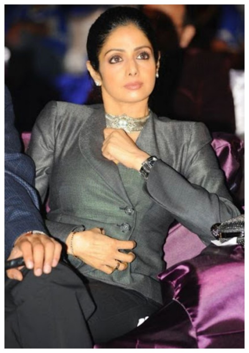 Sridevi Photo Gallery Hot & Sexy pictures