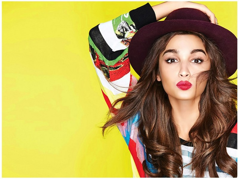 Best Alia Bhatt HD Hot Wallpapers & Pictures
