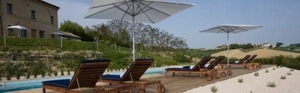 Casa San Ruffino hotel Overview Montegiorgio Le Marche