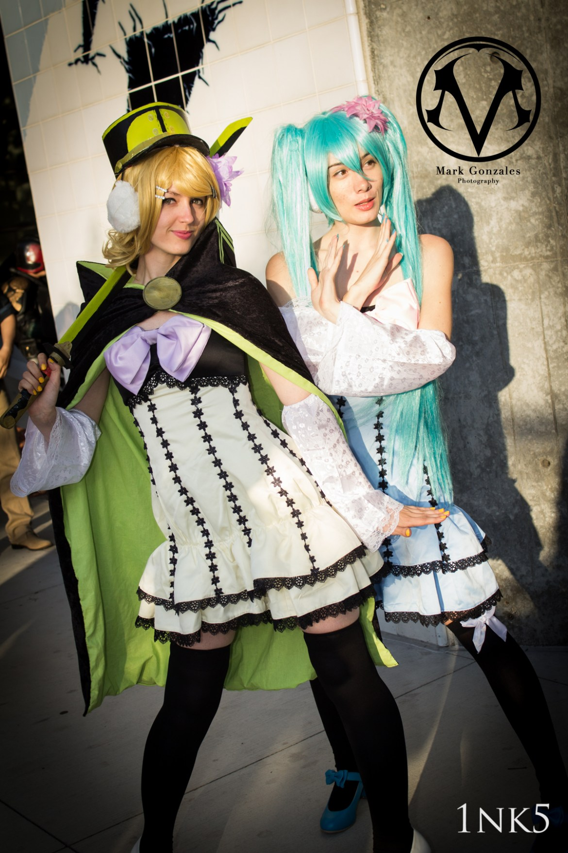 Fanime Day 3 - 05/24/15 @ San Jose Convention Center