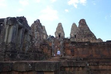 Siem Reap – Angkor – Pre Rup
